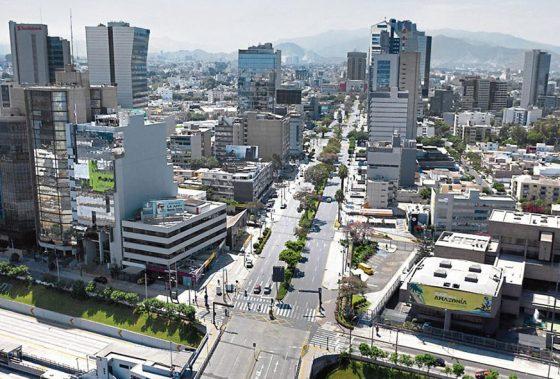 San Isidro lleva demanda ante el TC para evitar viviendas sociales en Lima Metropolitana