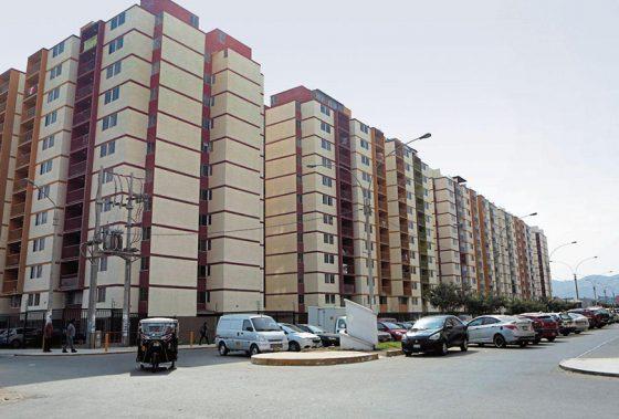 Capeco advierte riesgo en recursos para subsidios de vivienda en el 2022